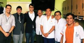 CEO-HSPE no Peru