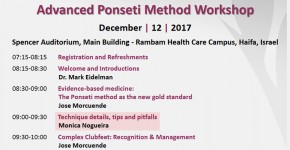 Advanced Ponseti Method Workshop
